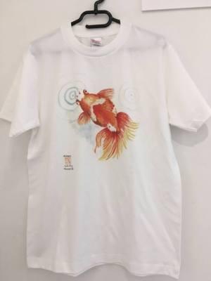 夏Tシャツ