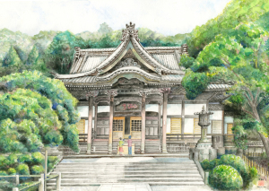 夏の思い出 修善寺